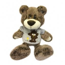 фото Мягкая игрушка Maxitoys «Мишка Потап». Размер: 25 см