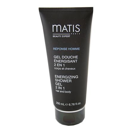 Купить Гель энергетический для тела и волос Matis