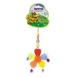 Купить Игрушка для птиц DEZZIE «Цветок»