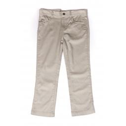 Купить Брюки детские для мальчика Appaman Skinny Twill Pants. Цвет: серый