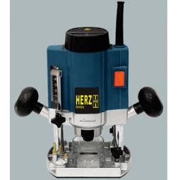 Купить Станок фрезерный Herz HZ-ER900V