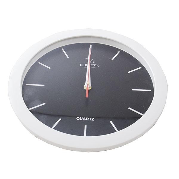 Часы настенные Вега П 1-7/7-23 часы настенные вега п 4 14 7 86 новогодние подарки