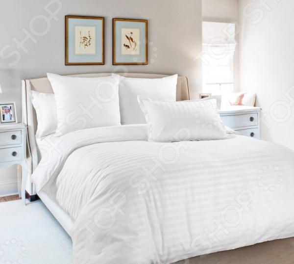 Комплект постельного белья Королевское Искушение «Снежана» постельное белье estro комплект постельного белья семейный тенсел antonella
