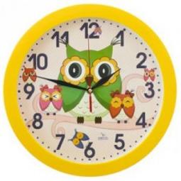 фото Часы настенные Вега П 1-2/7-207