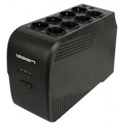 Купить Источник бесперебойного питания IPPON Back Comfo Pro 800