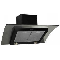 Купить Вытяжка ELIKOR Аквамарин 90П-650-Э7Г черный
