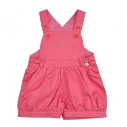 Купить Полукомбинезон для девочек Zeyland Dark Pink Mininio