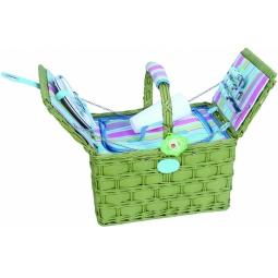 Купить Набор для пикника на 2 персоны Picnic ZQ1-2103