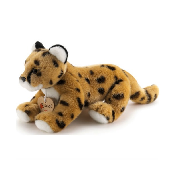фото Мягкая игрушка Trudi Гепард