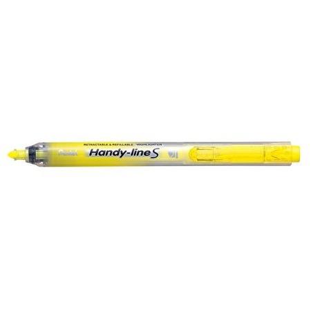 Купить Маркер-текстовыделитель Pentel Handy-Lines