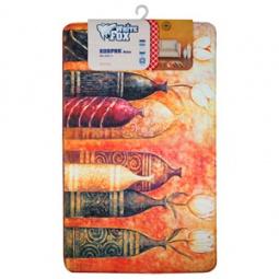 Купить Коврик напольный White Fox WHMR24-220 Ethnic Relax
