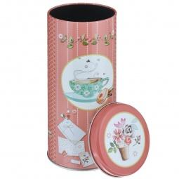 фото Емкость для сыпучих продуктов Феникс-Презент «Ромашковый чай»