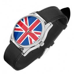 фото Часы наручные Mitya Veselkov «Британский флаг» MV