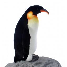 фото Мягкая игрушка Hansa «Королевский пингвин»