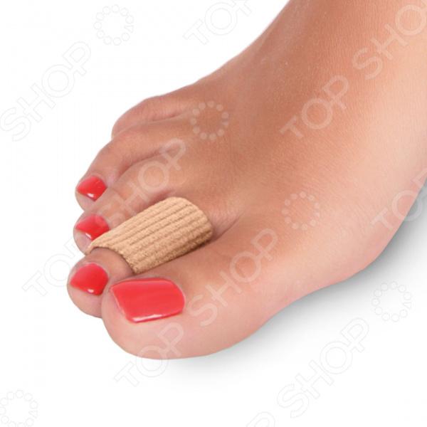 Протектор амортизирующий Luomma Lum934Полезные мелочи для красоты и здоровья<br>Протектор амортизирующий Luomma Lum934 разработан для фиксации после травм фаланг пальцев. Изделие легко надевается на палец, не передавливая кровеносные сосуды. Этот миниатюрный бандаж сделан из медицинского силикона, который уменьшает трение поврежденного пальца. Изделие обеспечивает надежную защиту несмотря на эластичность и мягкость материала. Протектор используется при вывихах и переломах, при артрите и артрозе, а также при деформации пальцев стопы. Перед применением обязательно проконсультируйтесь со специалистом.<br>