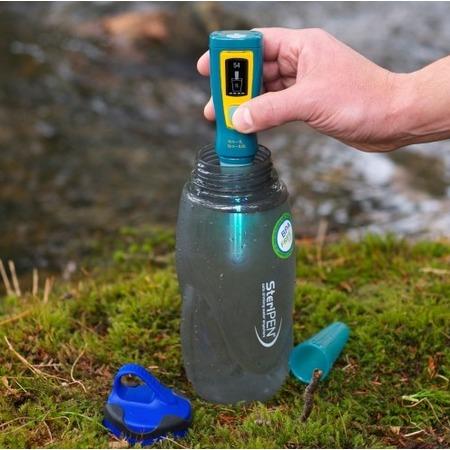Купить Обеззараживатель воды портативный Camping Ultra