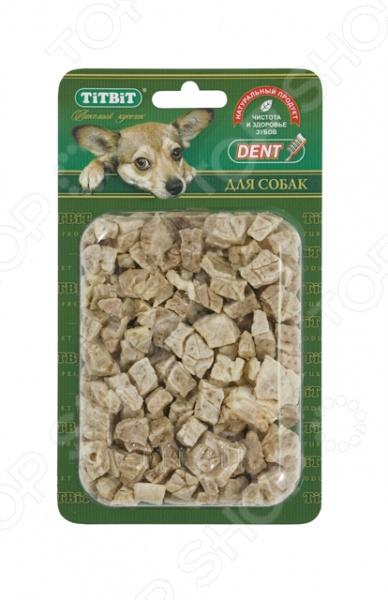 Лакомство для собак TiTBiT 4408 «Легкое говяжье для дрессуры»