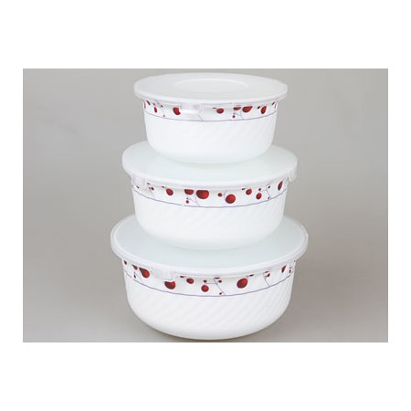 Купить Набор салатников Rosenberg «Подарочный» 1217-496