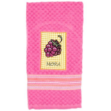 Купить Полотенце махровое BONITA «Ягода»