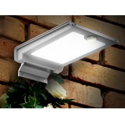 фото LED-светильник на солнечной батарее 31 ВЕК GT-SL001