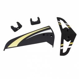 Купить Детали заднего хвоста для вертолета GYRO-VIZOR XL 1 TOY Т54810