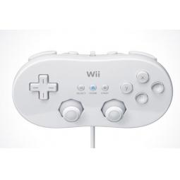 фото Nintendo Classic Controller для Wii