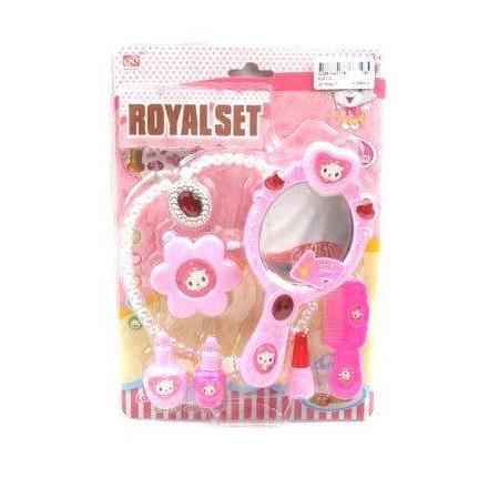 Купить Игровой набор для модниц Shantou Gepai 6201-2 «Красотка с волшебным зеркалом»