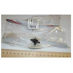 Купить Нижние лопасти с шестеренкой для вертолета GYRO-401 1 TOY Т54067