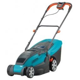 Купить Газонокосилка электрическая Gardena PowerMax 34 E