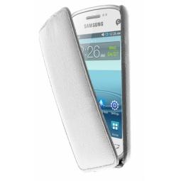фото Чехол LaZarr Protective Case для Samsung GT-S5292 Rex 90. Цвет: белый