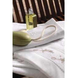 фото Комплект полотенец Valeron Madrisa женский