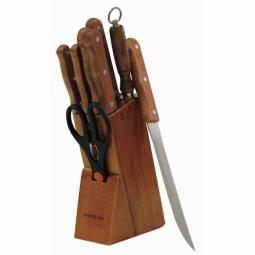 фото Набор ножей Webber ВЕ-2108