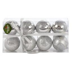 фото Набор новогодних шаров Новогодняя сказка 971531