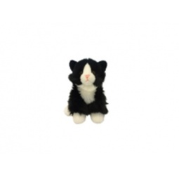 фото Мягкая игрушка MaxiLife «Котик Сидячий» MT-TSC041501-22