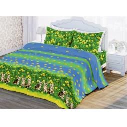 фото Комплект постельного белья Комфорт «Нежность»