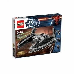 фото Конструктор LEGO Ситхский перехватчик класса Фурия