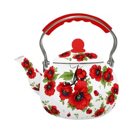 Купить Чайник металлический Zeidan Z-4114-02