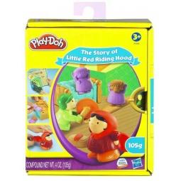 фото Пластилин Play-Doh Сказка. В ассортименте