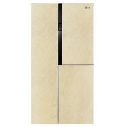 фото Холодильник LG GC-M237JENV