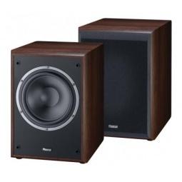 фото Сабвуфер для модульных акустических систем Magnat MS Sub 302A. Цвет: коричневый