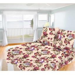 фото Комплект постельного белья Олеся «Гобелен». 2-спальный