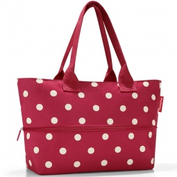 Купить Сумка Reisenthel Shopper E1 Dots