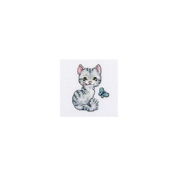фото Набор для вышивания RTO «Милая Бесси»