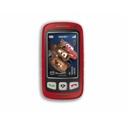 Купить Телефон шпионский Smoby Тачки 2