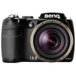 фото Фотокамера цифровая BenQ GH600
