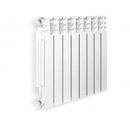 Купить Радиатор отопления алюминиевый Oasis 500/80