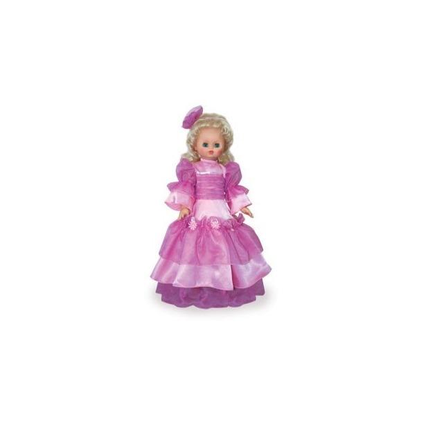 фото Кукла интерактивная Весна «Алиса 38»