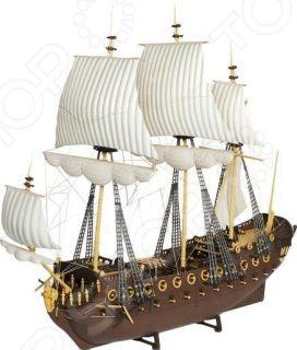 Сборная модель морского судна Огонек «Гото»