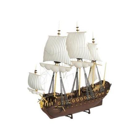 Купить Сборная модель морского судна Огонек «Гото»