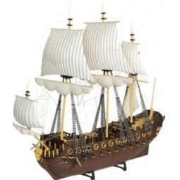 фото Сборная модель морского судна Огонек «Гото»